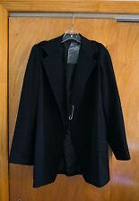 Yohji Yamamoto Y's Jacket With Safety Pin Closure NWOT