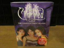 CHARMED THE COMPLETE FIRST  SEASON DVD Brand New and Sealed