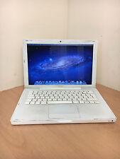 Apple MacBook 13.3 Laptop A1181 80 GB HDD 2GHZ INTEL CORE DUO 2GB RAM 10.7