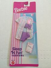 Vintage Barbie Go In Style Fashions 68021-93 From 1996 New In Package!