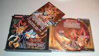 Yugioh Power of Chaos: Yugi The Destiny Game, One Disk PC CD-ROM