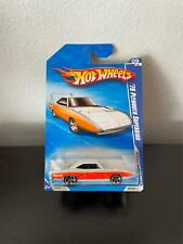 Hot Wheels '70 Plymouth Superbird #9/10 2010 Muscle Mania D1