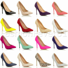 Unbranded Stiletto Party Court Shoes for Women