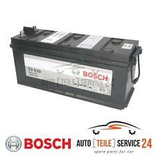 1 Starterbatterie Bosch 0092T30390 Sli für Iveco