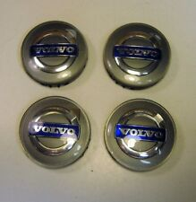 Genuine Volvo Alloy Wheel Center Cap Set of 4 850 S V C XC 60 70 80 90 T5 R