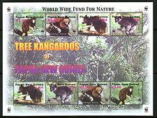 Papua New Guinea   2002   Scott #1091    Mint Never Hinged Souvenir Sheet