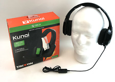 Tritton Kunai Xbox One and Windows Phone Stereo Headset #U7368