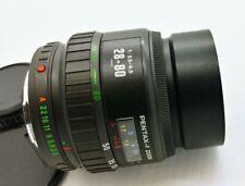 PENTAX F 28-80mm f/3.5-4.5 AF Zoom Lens