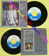 LP 45 7'' LEO SAYER Unchained melody Heart for sale 1986 italy no cd mc dvd (*)