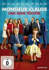 Monsieur Claude und seine Töchter (2019, DVD video)