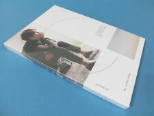 KYUHYUN - WAITING FOR YOU [3RD MINI ALBUM] CD W/PHOTO BOOKLET K-POP SUPER JUNIOR