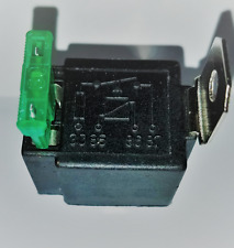 12V 40A Relay With 30A Fuse 4-Pin SPST