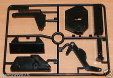 Tamiya 56302 Box/Tank-Trailer for Tractor Truck, 0005501/10005501 C Parts. NEW
