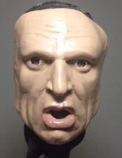 Stalker Face Mask Ghost jason  freddy Clown Vampire Myers Prop Replica