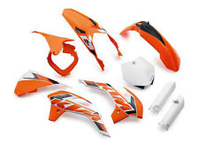 Kit Carroceria Plasticos Original KTM SX 85 '15 Plastic Body Kit 47108053110