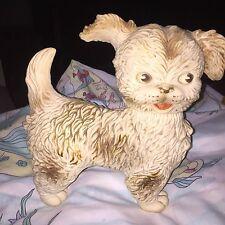 Vintage 1960's Edward Mobley Co. Arrow Rubber Squeak Dog Squeaky