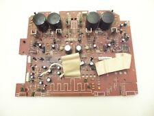 AKAI AA-R51 RECEIVER PARTS - board - main amp  4631900
