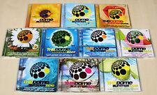 20 CD SAMMLUNG - THE DOME SUMMER 2003-2012 KOMPLETT!! LINKIN PARK MILEY CYRUS