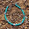 Boho Ankle Star Moon Sun Bracelet Tone Womens Beaded Adjustable Beach Anklet