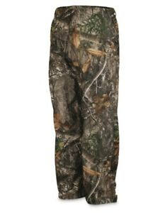 Elimitick Gamehide Realtree Extra Turkey Hunting Cover-Up Hunting Pant 2XL New