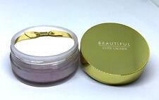 Estee Lauder Beautiful Perfumed Body Powder - 1 oz -