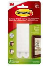 Command  17206 Large Picture Hanging Strips