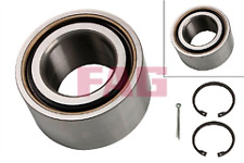 Genuine FAG 713644170 Wheel Bearing Kit for Daewoo Opel Vauxhall see list
