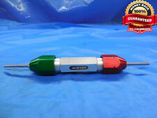 130 Amp 150 Cl Z Pin Plug Gage Go No Go 1250 0050 18 4 Mm 1300 1500 Check