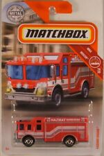 MATCHBOX #60 Hazard Squad, 2019 issue (NEW in BLISTERPACK)