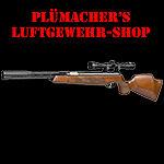 Plümachers Luftgewehr Shop