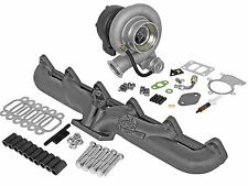 Fits 94-98 Dodge 5.9 BladeRunner Street Series Turbocharger w/ Exhaust Manifold.