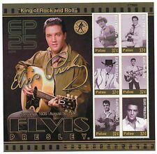 Sheet Music Postal Stamps
