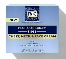RoC Multi Correxion 5 in 1 Anti-aging Chest, Neck and Face Cream *Exp 2018/08