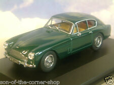 Aston Martin DB2 MkIII Vert anglais 1/43