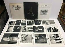 1993 ADDAMS FAMILY VALUES Movie Press Kit Handbook Folder with Photo Set (1-15)