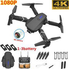 1080p LS-E525 Drone X Pro WIFI FPV 4K HD Camera Foldable Selfie RC Quad copter ※