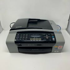 Brother MFC-295CN All-In-One Inkjet Printer
