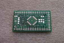 4x Platine für STM32 im LQFP32-Gehäuse (ohne Bauteile) FR4 HALbf Grün