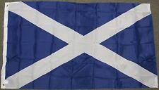 3X5 SCOTLAND FLAG CROSS OF ST ANDREW SAINT BANNER F210