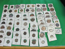 worlds coins lot 66 coins the trends $4.00 to $10.00 or + Germany Netherlands