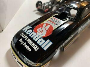 1997  1/24th 1997 Kendall Chuck Etchels NHRA  Dodge Funny Car 1 Of 5,784