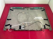 TFT LCD Display Gehäuse Deckel & Wlan Antenne Dell D420 PP09S