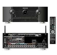 Marantz SR5009 7.2 Home Cinema AV Receiver 10xHDMI Network,USB,WiFi,BT,Airplay