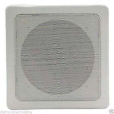 "NOKO 6.5"" Wallmount High Impedance Speaker 10W /20W, BL6636TA"
