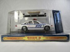 1/24 CODE 3  NYPD POLICE CAR   PREMIER CHIEFS EDITION    Never Opened