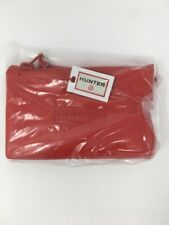 NEW | Hunter For Target Small Pouch Bag | Red | Ready To Ship | Sealed