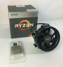 Ryzen 3 AMD 2200G 3.7GHz 65W Quad Core AM4 CPU with Radeon Graphics