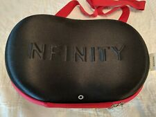 Nfinity Infinity Vengence Cheer Shoe Holder Case Bag Size 5 (No Shoes)