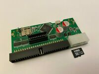 Apple Macintosh classic, se/30, Classic II 16GB triple system for 50-pin SCSI