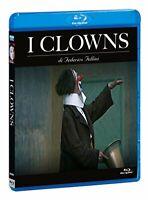 I Clowns Di Fellini - BluRay O_B005074